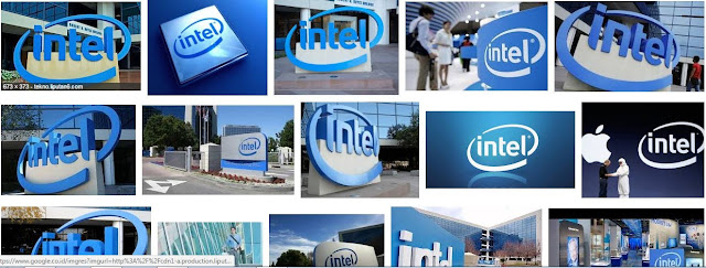 mengenal perusahaan intel