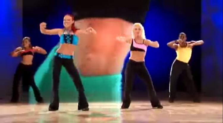 Workout da Semana: Dança Zumba