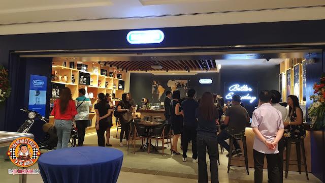 De'Longhi Experience Store
