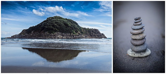 New Plymouth, New Zealand by Sydney Photographer, Nina Beilby