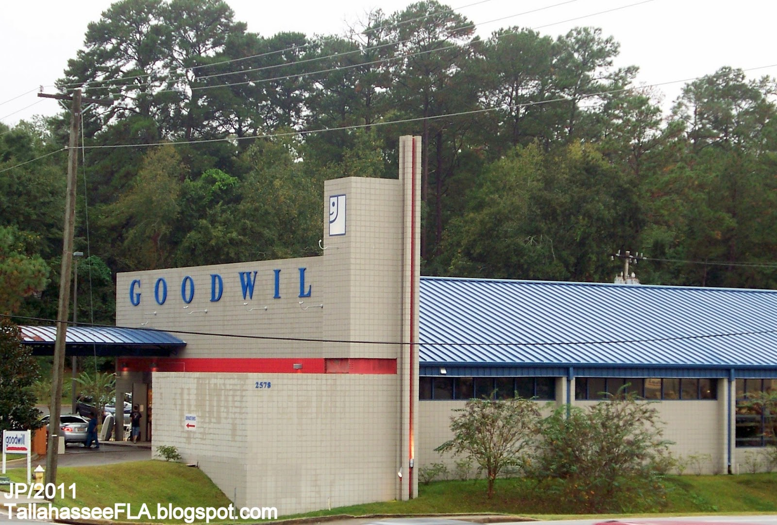 Florida Hospital Credit Union >> TALLAHASSEE Florida Leon Co. State University Restaurant ...