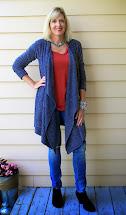 Style Barefoot Dreams Cardigan Four-ways