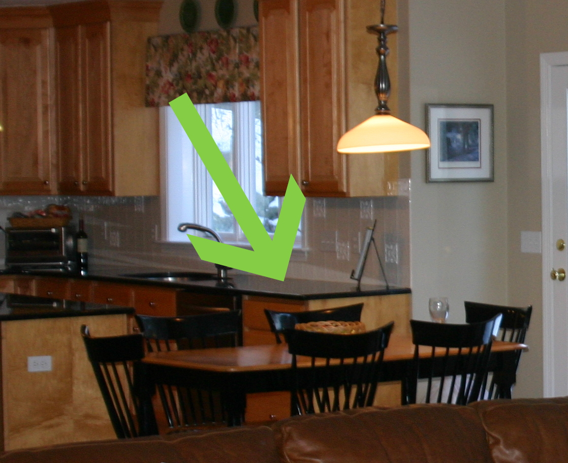 Popular A Kitchen Table Makeover - Shine Your Light CV13