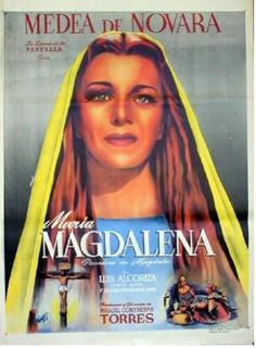 María Magdalena, Pecadora de Magdala – DVDRIP LATINO