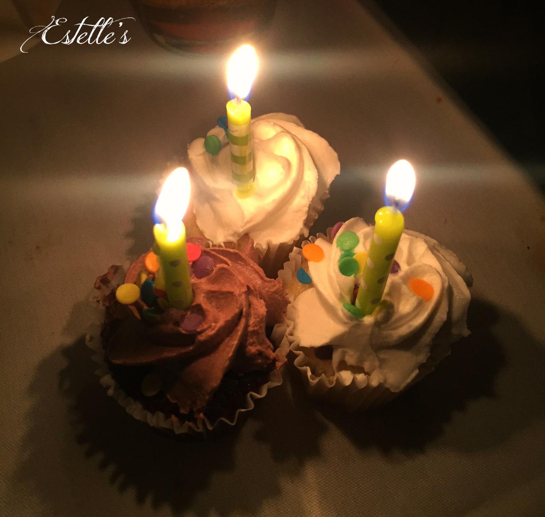 Estelle's: AN AUSTIN BIRTHDAY PARTY