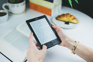 Make Money Online With Kindle Writing: