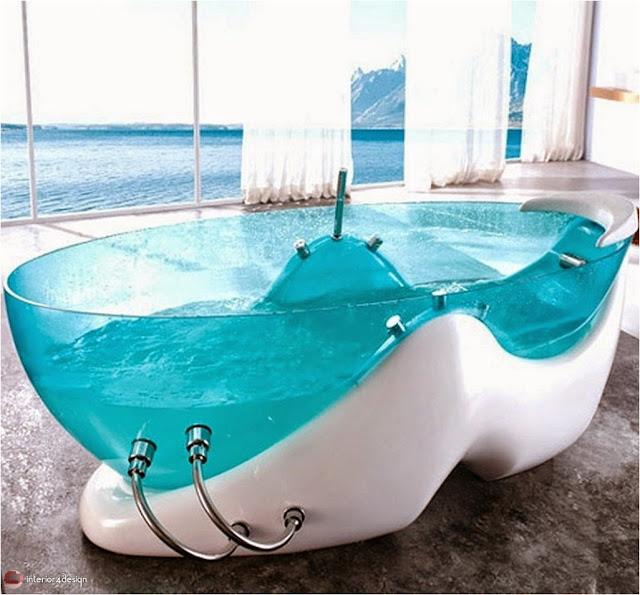 Modern Bathtub And Pad Systems 7