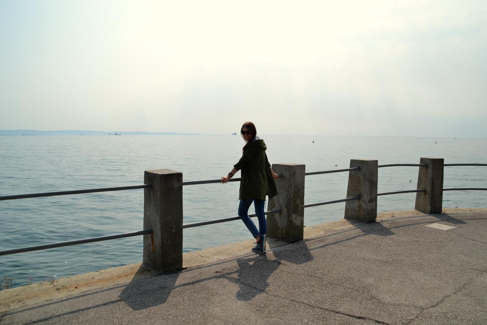 Easter 2017 - Italy - 1.day: // Castello Di Miramare,Trieste