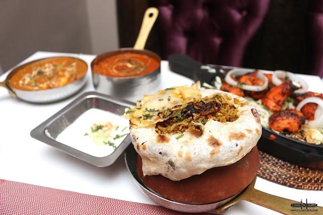 Rich Indian Restaurant Makati