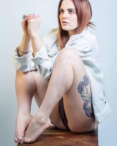 Mulher atriz porno