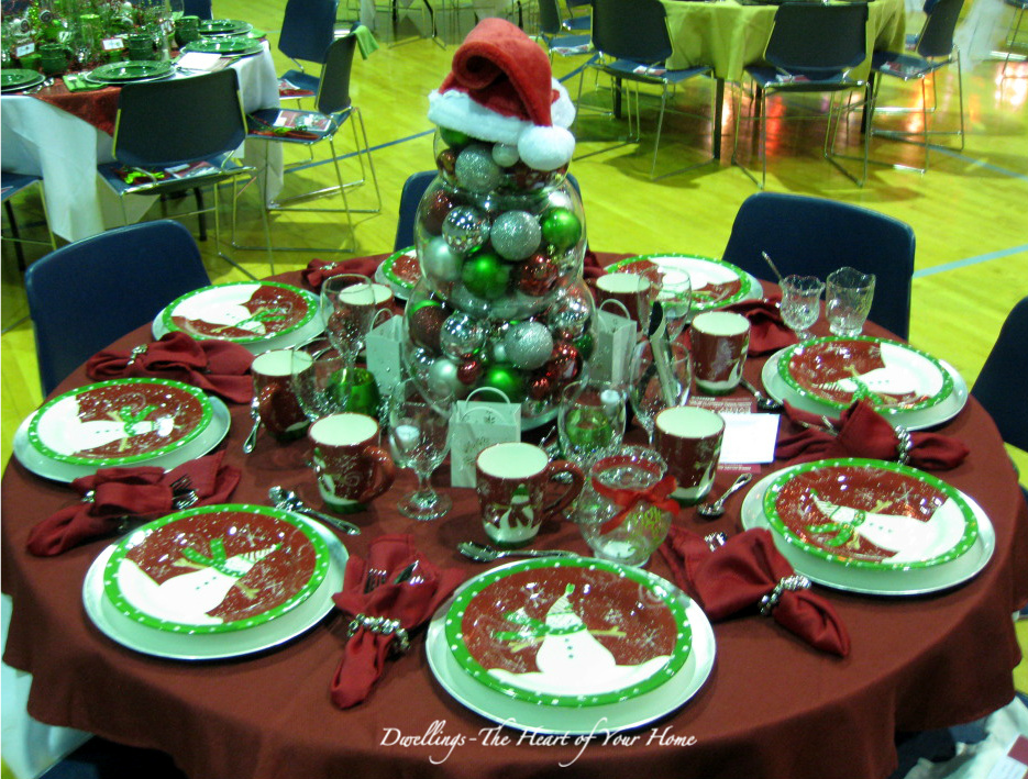 Lenox Christmas Chair Covers Upholstery Fabrics For Chairs More Tea Festival Of Tables! | Dwellings-the Heart Your Home