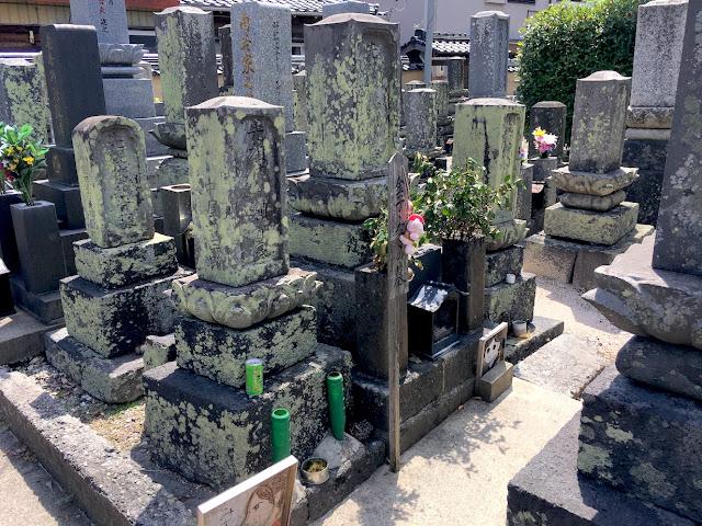 金子みすゞの故郷、長門市仙崎を巡る。記念館に自然にみすゞのお墓【y】