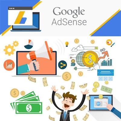 Cara Daftar Adsense Blog Lama Ke Adsense Blog Baru