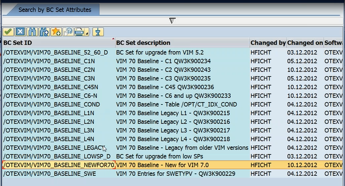 SAP ABAP and OpenText xECM: GOS Attach and Display