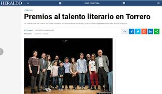http://www.heraldo.es/noticias/ocio-cultura/2016/04/21/premios-talento-literario-torrero-844233-1361024.html
