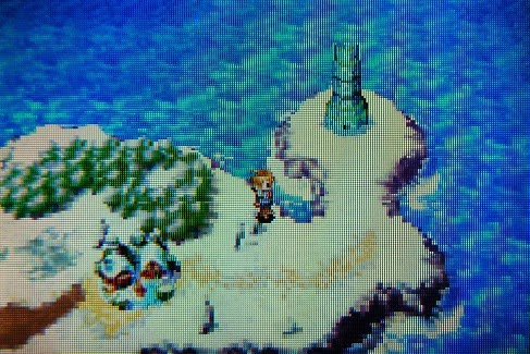 That Extra Level!: Golden Sun: The cult classic I was