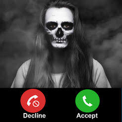 Dead people's phone number