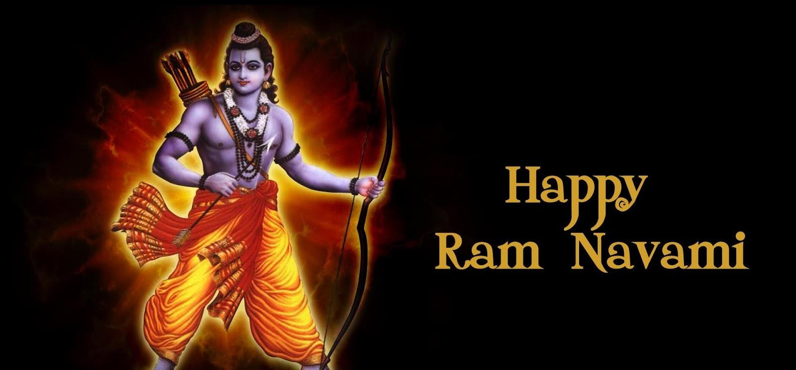 Happy Ram Navmi Wishes 2018 Ram Navmi Images Ram Navami