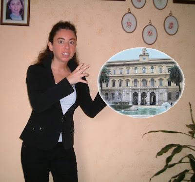 Barboni e tossici Uniba La scorribanda legale Silvana Calabrese