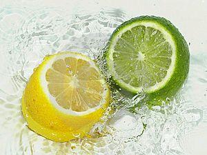 ประโยชน์น้ำกับมะนาวในการลดน้ำหนัก