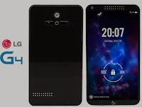 LG Siapkan Teknologi Keamanan Biometrik