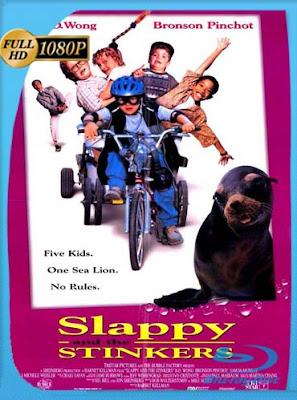 Slappy Una Foca Sin Igual (1998) HD[1080P]latino[GoogleDrive] DizonHD