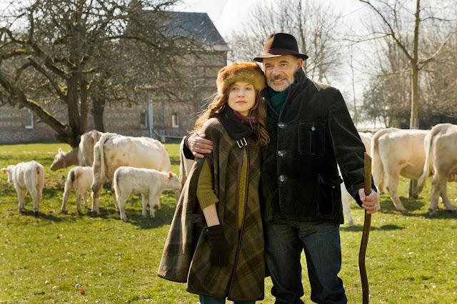 Crítica de 'Luces de París': El amor está en la granja (o en París)