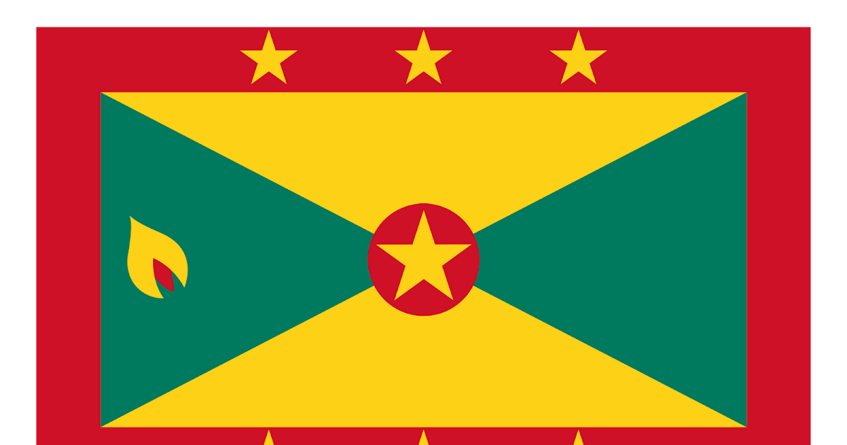 Pubg Background Png Hd Download: World Flags: Grenada Flag Hd Wallpaper