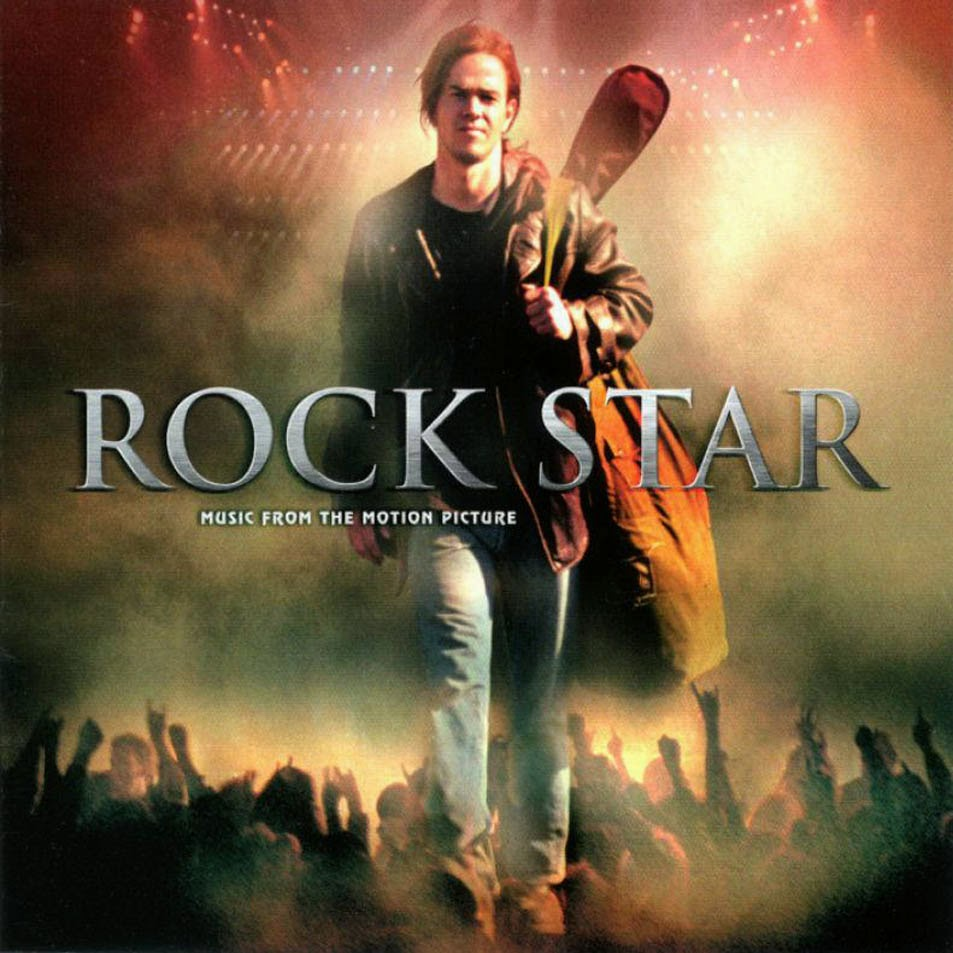 Rock Star - Full HD 1080p - Legendado