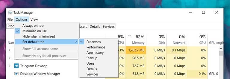 Windows 10 May 2019 Update: Pembaruan Dan Peningkatan Sistem Terbaik