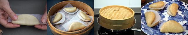 Per sucarhi pa gastronoma y viajes Gua Bao de cerdo