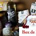 Une box pour Noël, entièrement vegan
