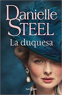 «La duquesa» de Danielle Steel