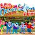 原来香港海洋公园不止可以看海豚,还可以体验电影里那些7、80年代的Feel呀!