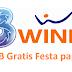 Wind, 3GB Gratis per la Festa del papà!