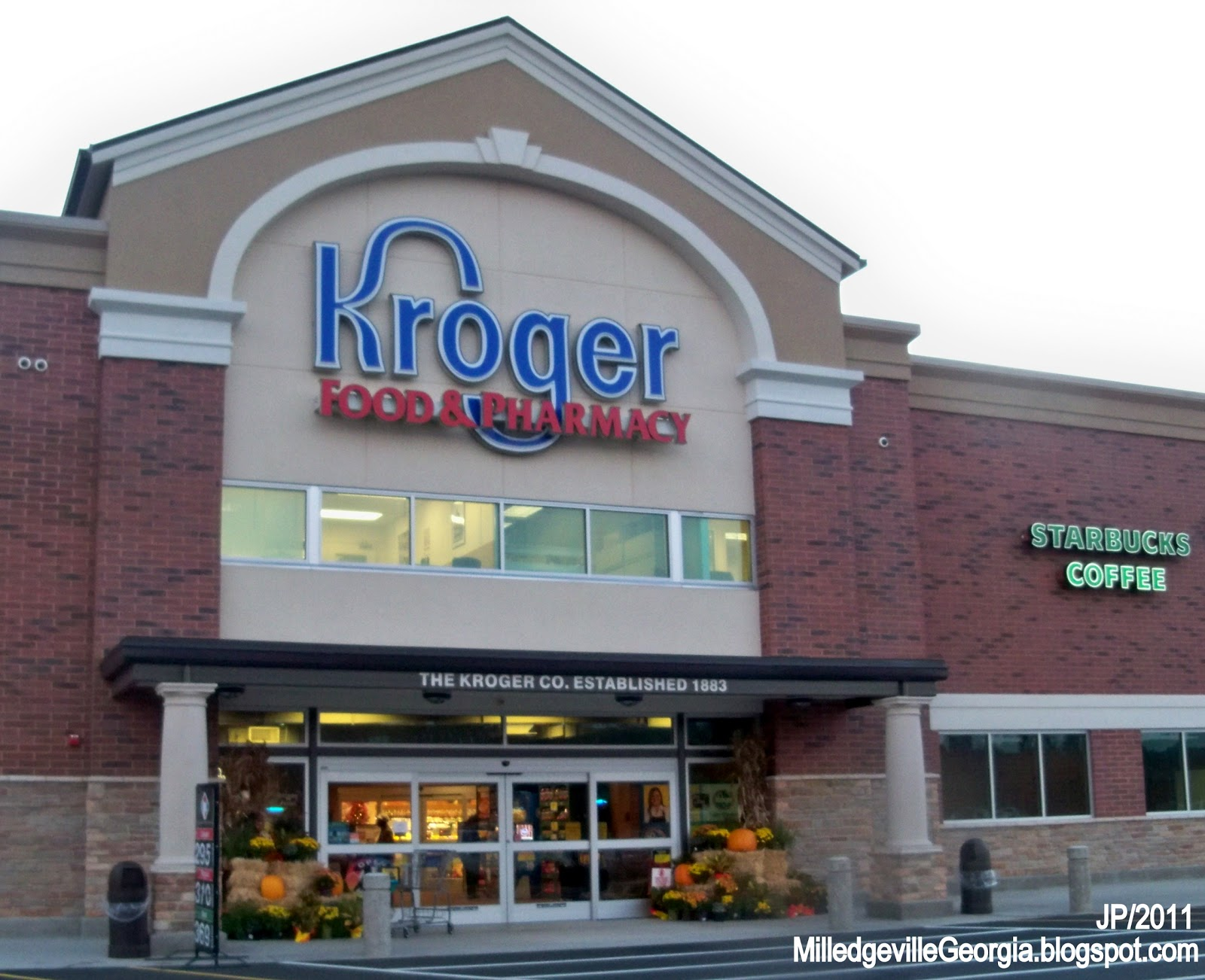 Kroger Grocery Store Bed Mattress Sale