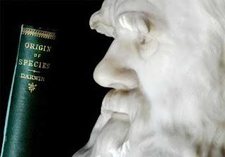 A Origem das Espécies de Charles Robert Darwin