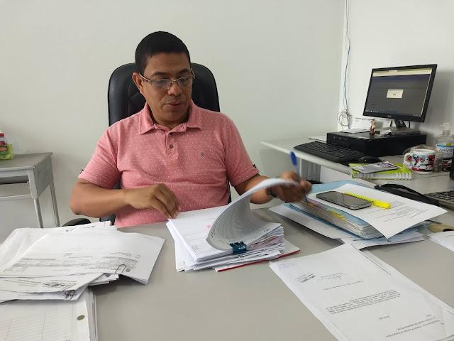 IPTU terá reajuste de 8,39% em Guajará-Mirim