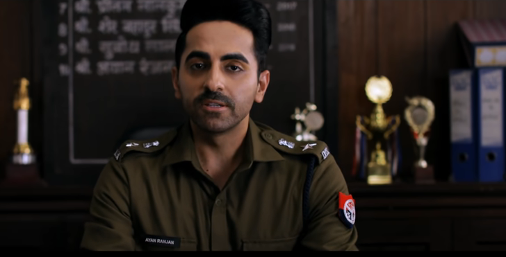 Article 15' Official trailer OUT NOW!!