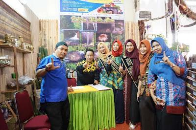 Festival Bengkulu, Festival Rafflesia, Festival Bumi Rafflesia, Festival Bumi Rafflesia 2018