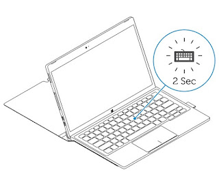 FREE Download DELL XPS 12 User's Guide & Specifications