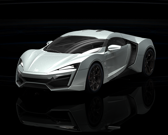 Lykan Hypersport Sound  34m Hypercar Marchettino Loading  I take you for a tour of the W Motors Lykan Hypersport