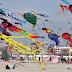 Индия: 14.01.2017, Фестиваль бумажных змеев