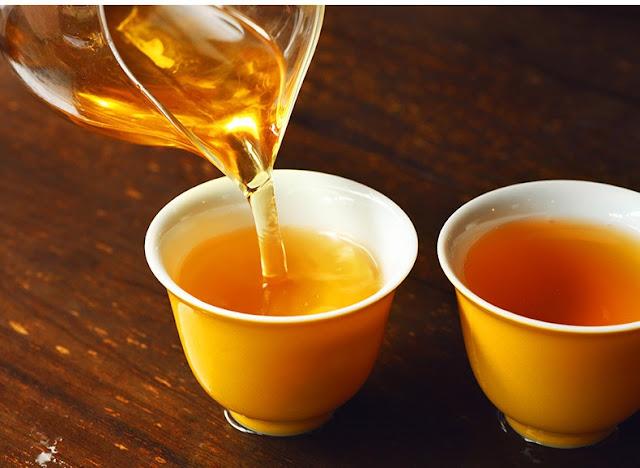 Propiedades del té verde, blanco y variedades aromaticas.