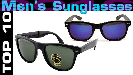 Top 10 Mens Sunglasses 2016 Design Crafts Com