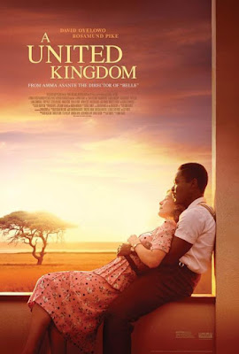 A United Kingdom 2016 DVD R2 PAL Spanish