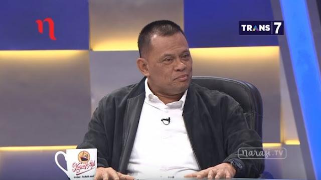Duh, Jenderal Gatot Ditolak Prabowo, Tak Dilirik Jokowi