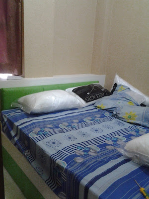east park-jatinegara-apartemen