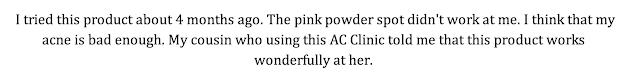 erha, acne, jerawat, jakarta, dr.hama batu tulis, dr. listiani mangga besar, dr.magdalena gang lilin, sebamed,biore,clean&clear,murad, murad acne series, etude ac clinic, etude pink powder