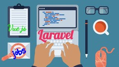 Laravel(2019) : Job portal app with Laravel 5.8 and Vue js